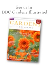 see us on Gardens Illustrated
