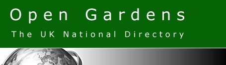 Open Gardens National Directory